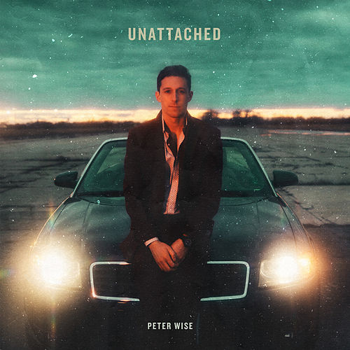 Unattached by Peter Wise
