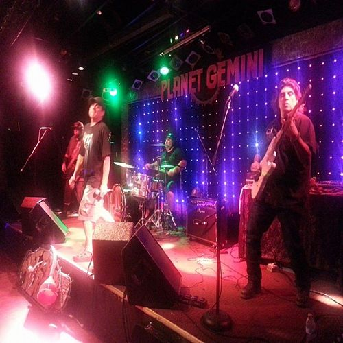 Red Water fra The Lucky Losers