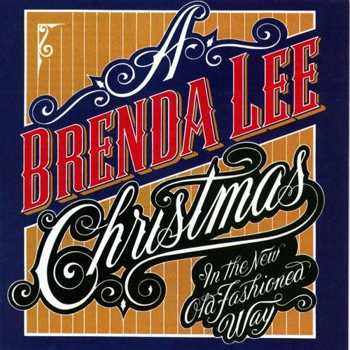 A Brenda Lee Christmas by Brenda Lee