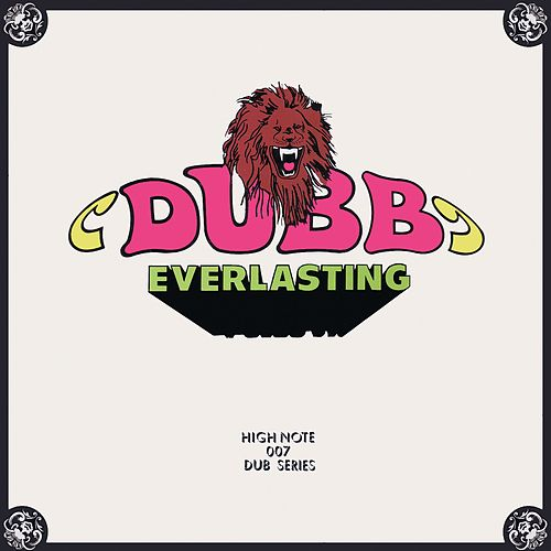 Dubb Everlasting by The Revolutionaries