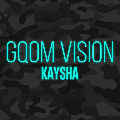 Gqom Vision by Diamantero