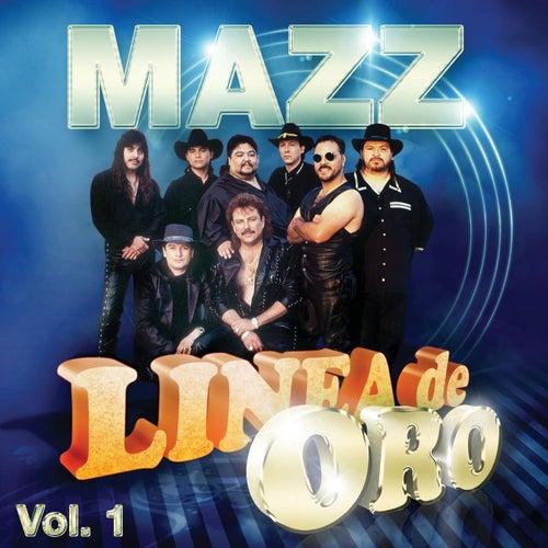 Linea De Oro by Jimmy Gonzalez y el Grupo Mazz