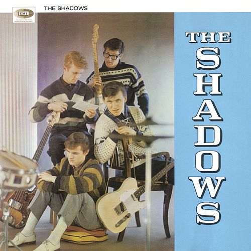 The Shadows de The Shadows