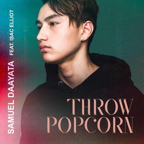 Throw Popcorn von Samuel Daayata