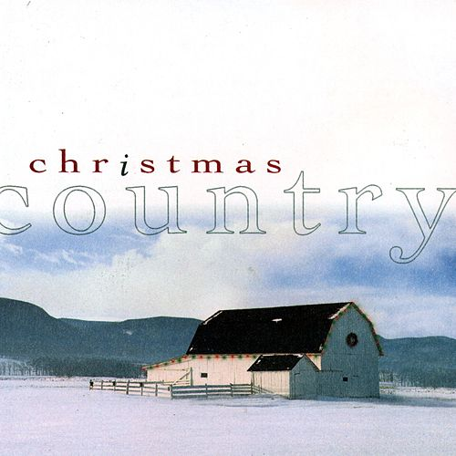 Christmas Country von Various Artists
