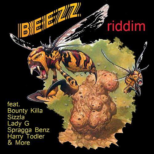 Beezz Riddim by Various Artists