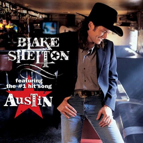 Blake Shelton by Blake Shelton