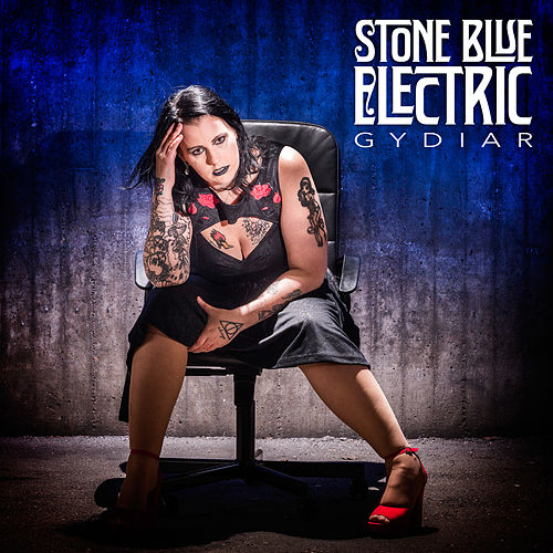 Gydiar by Stone Blue Electric