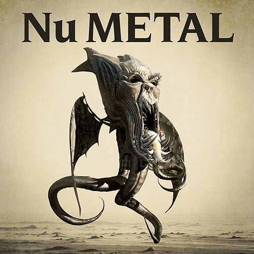 Nu Metal de Various Artists