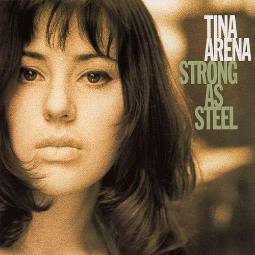 Strong As Steel de Tina Arena