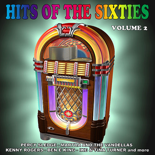 Hits of The 60's Volume 2 von Various Artists