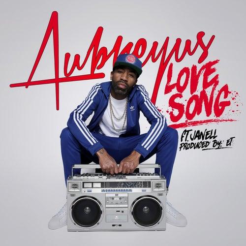 Love Song (feat. Janell) de Aubreyus