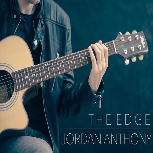 The Edge von Jordan Anthony