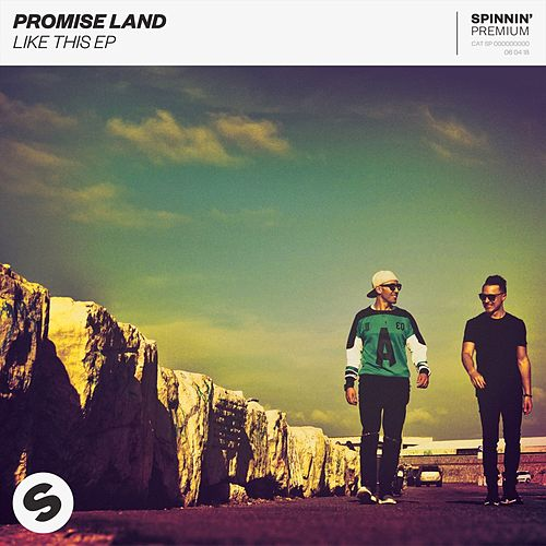 Like This EP de Promise Land