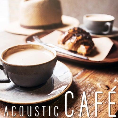 Acoustic Café de Guitar Tribute Players