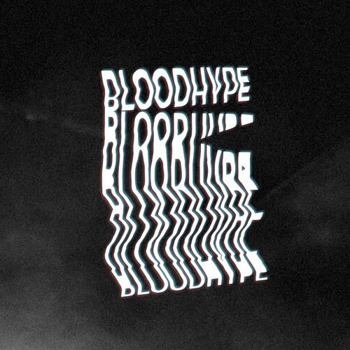 Wolves EP by Bloodhype
