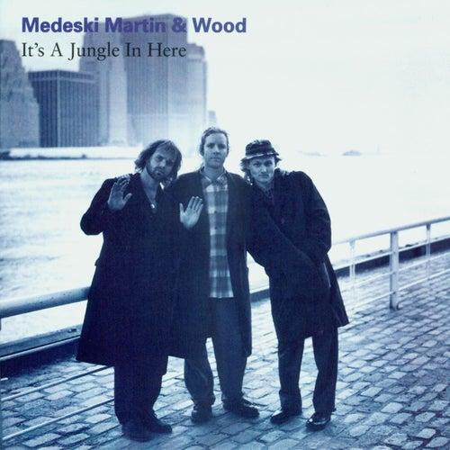 It's A Jungle In Here de Medeski, Martin and Wood