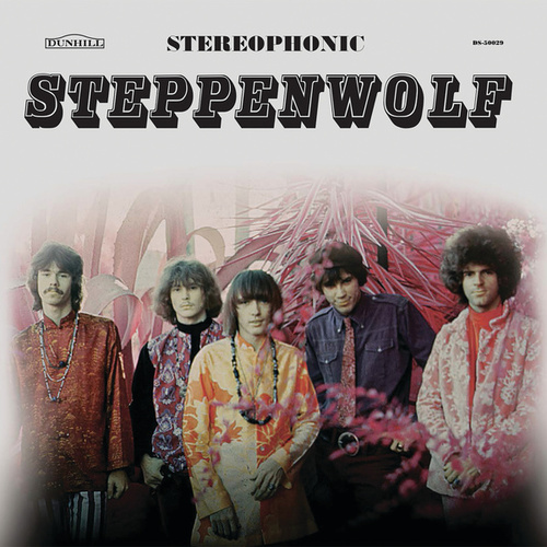Steppenwolf by Steppenwolf