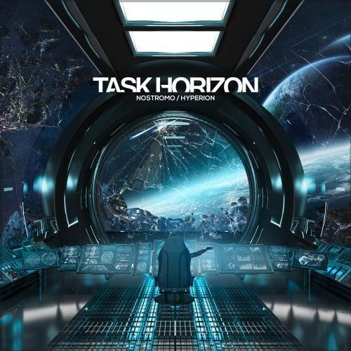 Nostromo & Hyperion by Task Horizon