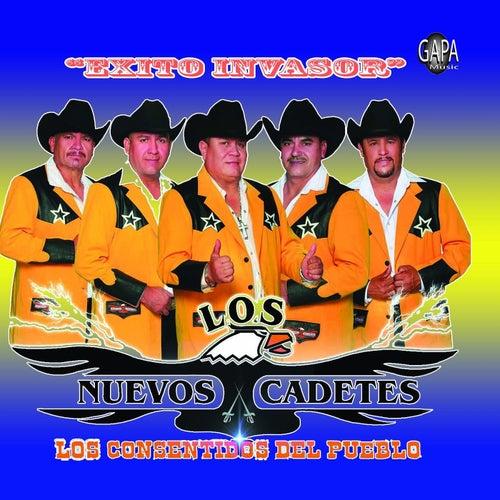Exito Invasor by Los Nuevos Cadetes