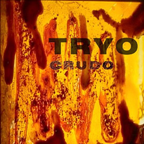 Crudo by Tryo