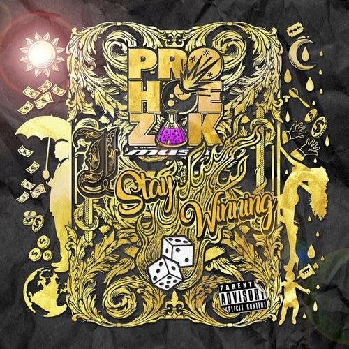 I Stay Winning by Prohoezak