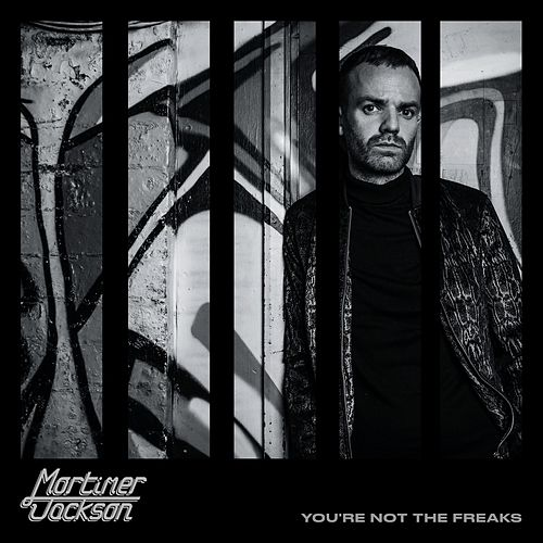 You're Not the Freaks by Mortimer Jackson