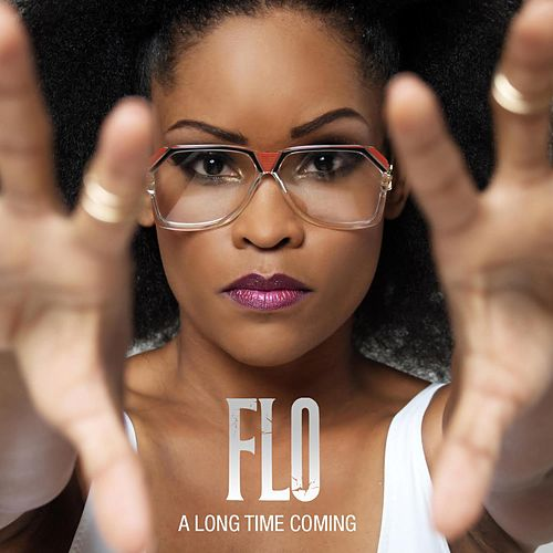 A Long Time Coming by F.L.O.