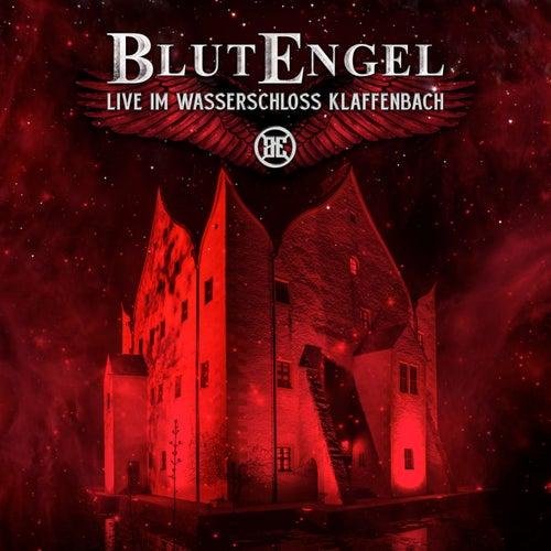 Live im Wasserschloss Klaffenbach von Blutengel