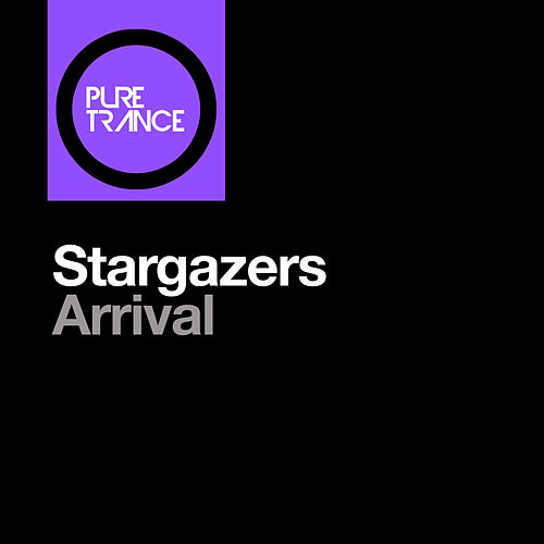 Arrival by The Stargazers