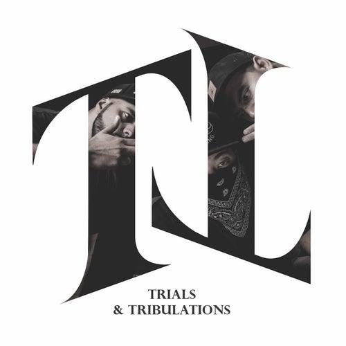 Trials & Tribulations von The Recipe