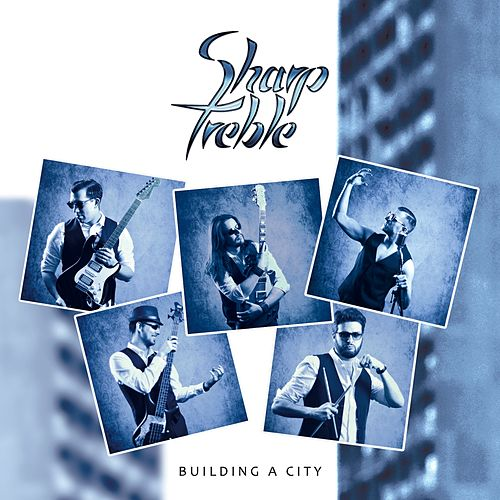 Building a City de Sharp Treble