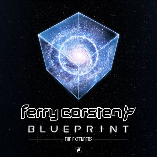 Blueprint The Extendeds von Ferry Corsten