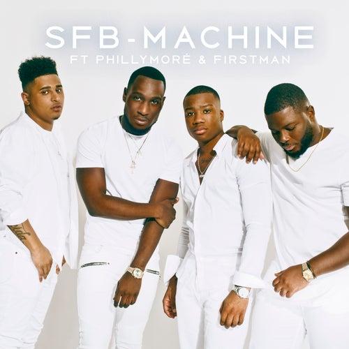 Machine van SFB