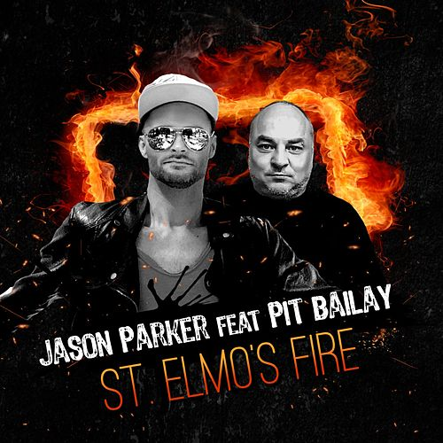 St. Elmo's Fire by Jason Parker