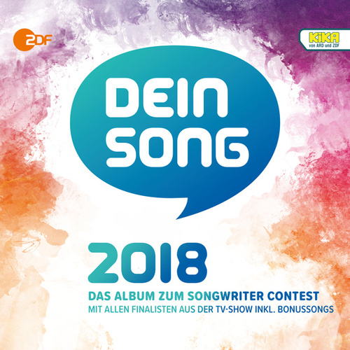Dein Song 2018 von Various Artists