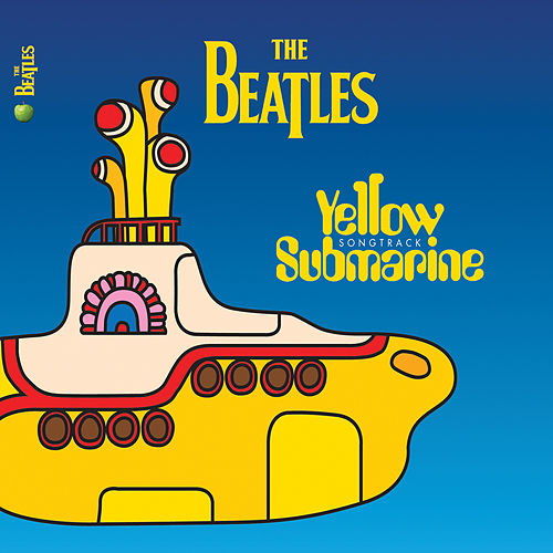 Yellow Submarine Songtrack von The Beatles