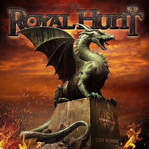 Fistful of Misery by Royal Hunt