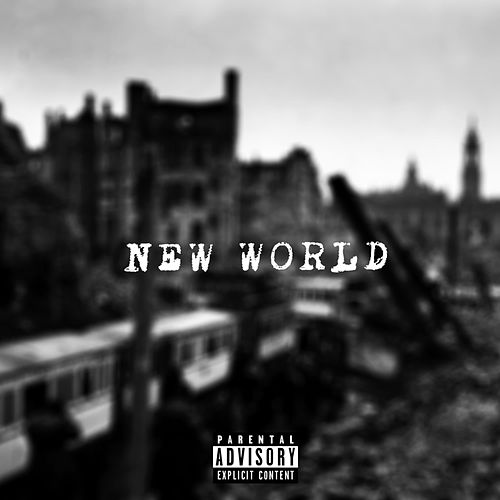 New World by St. Levi