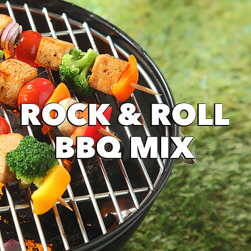 Rock & Roll BBQ by Various Artists