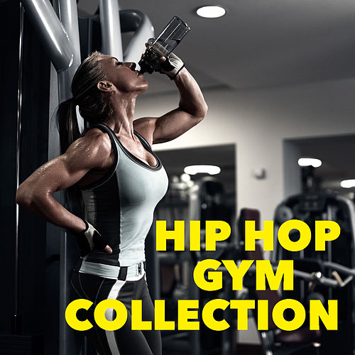 Hip Hop Gym Collection by Various Artists