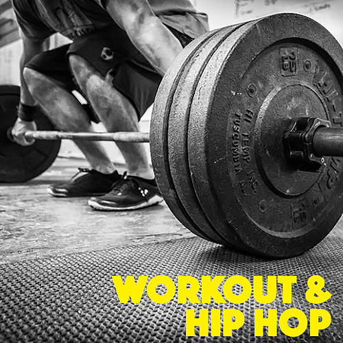 Workout & Hip Hop de Various Artists