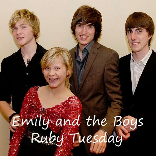 Ruby Tuesday von Emily