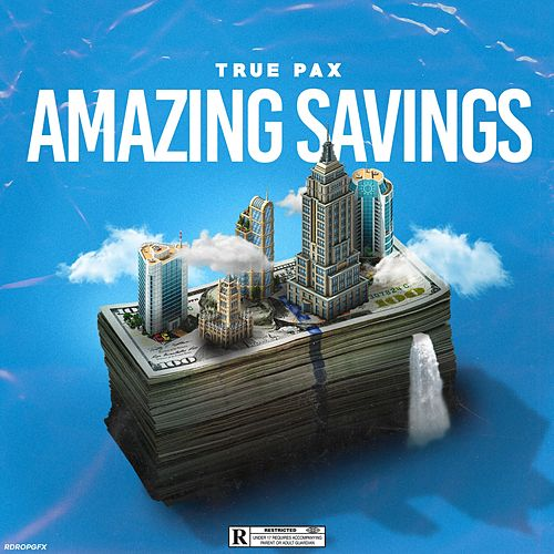 Amazing Savings by True Pax