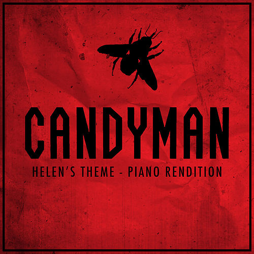 Helen's Theme (from 'Candyman') (Piano Rendition) by The Blue Notes