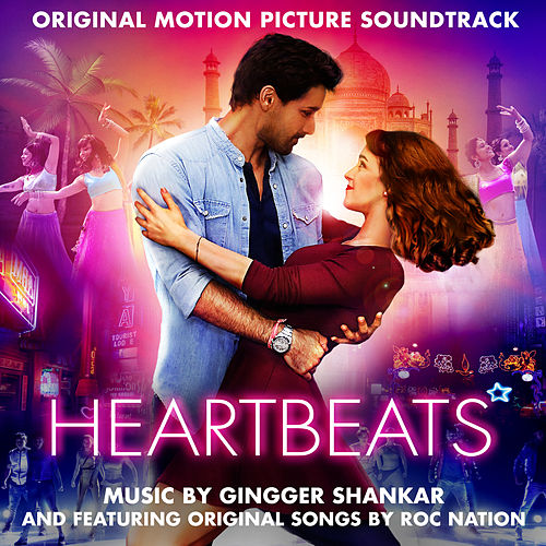 Heartbeats (Original Motion Picture Soundtrack) de Various Artists