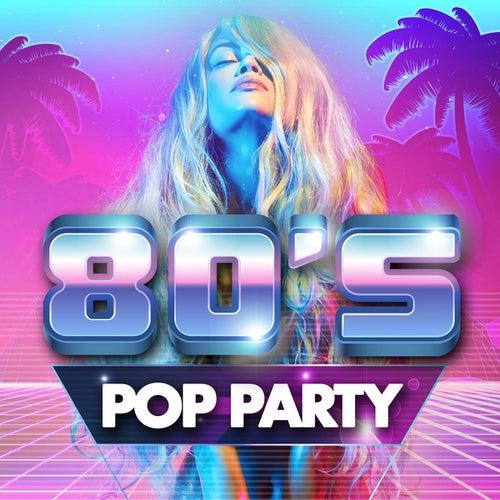 80's Pop Party de Various Artists