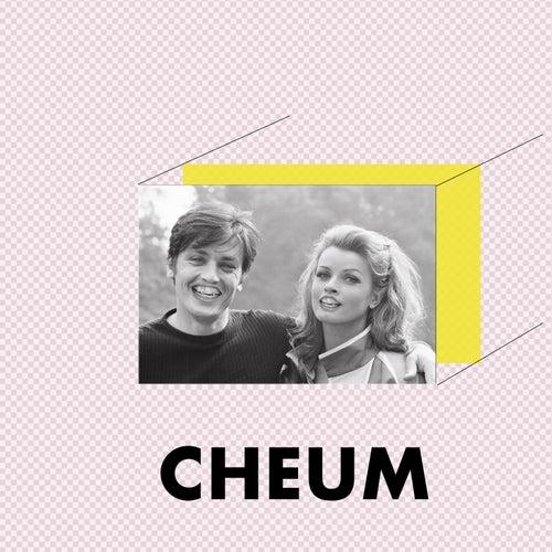 Cheum (feat. Calypso Valois) von Petit Fantôme
