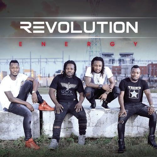 Energy di Revolution