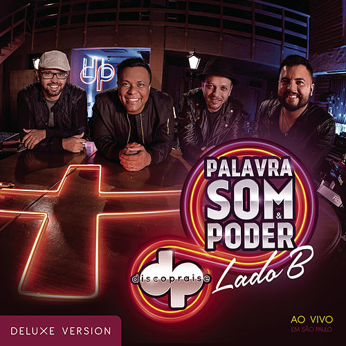 Lado B (Deluxe Version) de Discopraise
